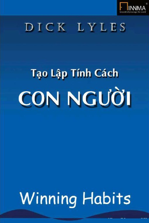 doko.vn - Tao lap tinh cach con nguoi