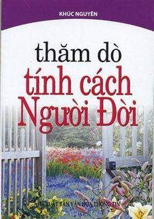 doko.vn - Tham do tinh cach nguoi doi